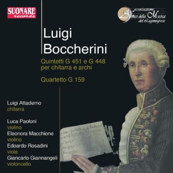 cd boccherin
